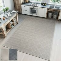 TAPISO Small Extra Large Outdoor / Indoor Rugs Sisal Like Kitchen / Patio Carpet