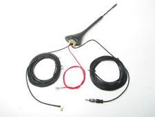 DAB + UKW 16 V Antenne Dachantenne Verstärker Universal FM AM PKW Aktiv neu Auto