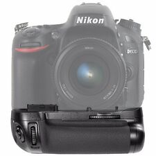 UK Battery grip for Nikon D610 D600 Camera  replaces MB-D14 and  EN-EL15 battery