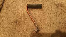 Ariens snowblower 10362 clutch lever belt engagement snow blower  snow thrower