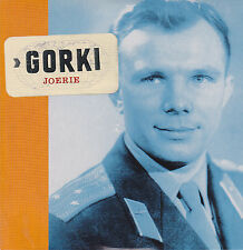 Gorki-Joerie cd single