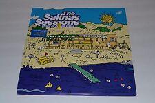 The Salinas Sessions~Mixed By Jon Sa Trinxa~3 LP~Electronic/DJ~FAST SHIPPING