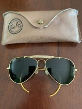Ray Ban Sunglasses Unisex With Original Box