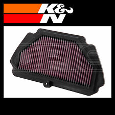K&N Air Filter Motorcycle Air Filter - Kawasaki ZX6R Ninja (2009 -2014)  KA-6009