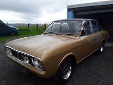 Ford Cortina Mk2 1600E (Project)