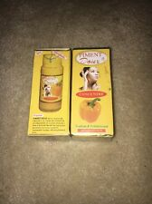 1 ORIGINAL PIMENT DOUX SERUM FOR CLEAN AND LIGHTER SKIN.(Amazing Results)