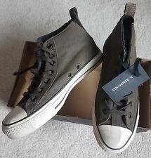 Converse - All Star - Mid - w/Bag (Women's-8.5 Mens-6.5 UK-6.5 EUR-39.5) New