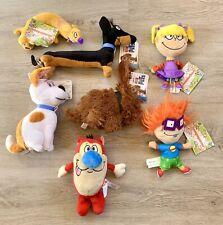 Plush Toys Rugrats CatDog St 00004000 impy Pets New Nickelodeon Dolls Set Movie