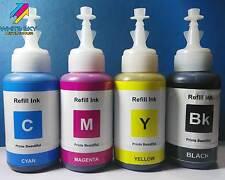 Epson Ink Refill L100,120,L130,L200,210,230,300,310,350,360,365,386 Compatible