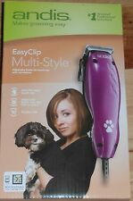 Brand New Andis 18400-P Easyclip Multi-Style Model MC-3 Free Shipping