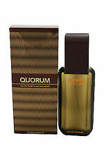 Antonio Puig Quorum 3.4 oz Men's Eau De Toilette Spray