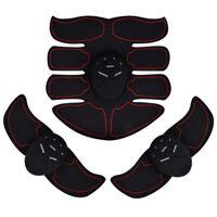 Smart Toner Abdominal EMS Toning Muscle Body Trainer Fitness Belt GYM Exercise