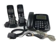 Panasonic Kx-tg4771 - Kx-tga470 Phone Handset Base Lot