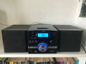 Thomson Stereo System/CD player