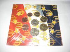 Frankrijk  BU set Frankrijk 2004  (82)