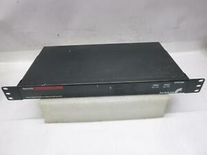 Startech SV841HDI 8-Port Rackmount PS2 Digital IP KVM Switch#