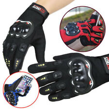 Full/Half Finger Gloves Racing Motorcycle Cycling Bicycle MTB Bike Riding