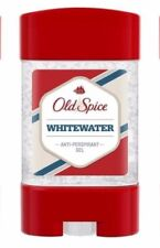 OLD SPICE WRITEWATER GLEAR GEL DEODORANT STICK DEO ANTIPERSPIRANT Roll On MAN