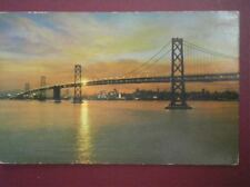 Posted Single Collectable USA Postcards