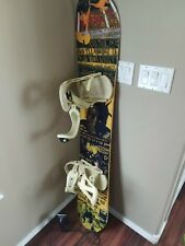 Technine snowboard Icon ODB