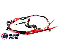 BMW X3 Series E83 Diesel Battery Positive Lead Red Cable Plus Pole Wire 3414880