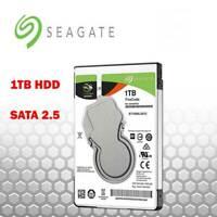 "Seagate FireCuda 1TB SATA III 2.5"" Hybrid Drive - 5400RPM, 128MB Cache"