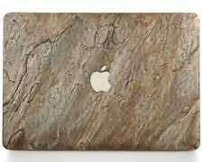 """Macbook Stone Cover Air Pro 12"""" 13"""" 15"""" inch by WOODWE 