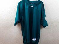 Notre Dame Fighting Irish BLANK Sewn Adidas Football Jersey Men's Sz Medium