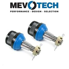 NEW Ford E-150 05-06 Pair Set of 2 Front Lower Ball Joints Mevotech MK80195