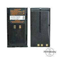Battery fit for Kenwood TK-190 TK-290 TK-390 TK-5400 Two-Way Portable Radio