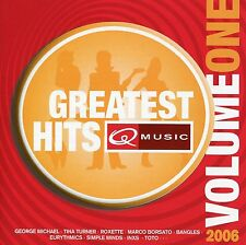 Q-Music : Greatest Hits volume one (2 CD)