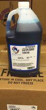 Slush Puppie Blue Raspbery Flavored Base 1 Gallon (Makes 6 Finished Gallons)