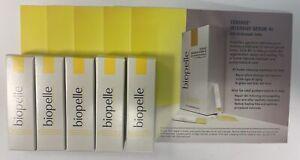 Biopelle Tensage Intensive Serum 40,  10 ampule FULL SIZE EQUIVALENT $136