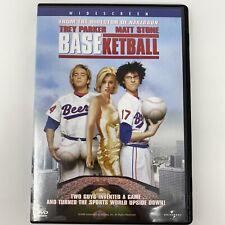 Baseketball (1998) Dvd