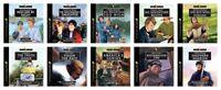 NEW Trailblazers Biography Audio Book CD Set of 10 Christian Heroes Audio