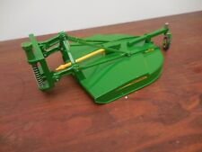 ERTL 1/16 John Deere MX7 MOWER FOR TRACTOR