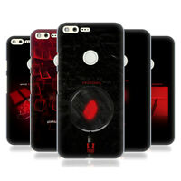 HEAD CASE DESIGNS CRIME MYSTERY HARD BACK CASE FOR GOOGLE PHONES