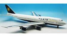 Inflight 200 IF7430916 1/200 Varig Boeing 747-300 PP-vnh avec support LTD EDN 100 pcs