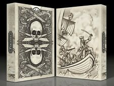 Pirate Deck by Seven Seas Master Collection Playing Cards Brand New Sealed