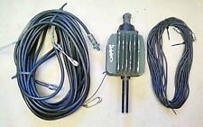 CLANSMAN WIDE BAND ELEVATED ANTENNA KIT, NSN 5820 99 633 6235