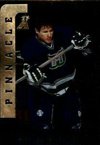 1996-97 Be A Player Autographs Silver Hockey A6640 - You Pick - 10+ FREE SHIP