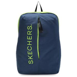 Skechers Backpack Bag Travel Cycling Sports Men's Women's Daypack