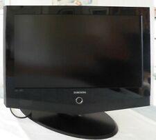Samsung LCD TV LE32R53BX/XEC Fernseher und Monitor mit Bedienungsanweisung