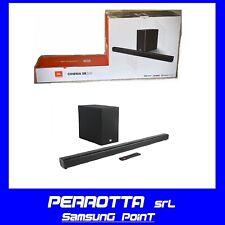 Jbl Soundbar 2.1 Bluetooth Sistema Home Theatre 220 Watt SubWoofer WirelessSB260