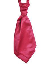 Vêtements de cérémonie roses en polyester pour homme