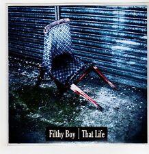 (GI152) Filthy Boy, That Life - 2013 DJ CD