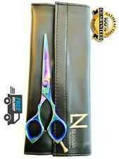 Professional Barber Hair Salon Hair Dressing Hair Cutting Scissor With Case