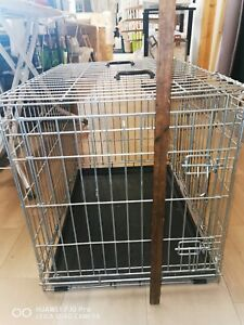 Pet cage - flat pack