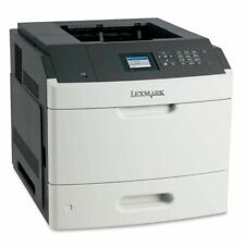 Lexmark ms811dn a4 impresoras láser S/W 60s/min bajo 100.000 páginas tóner sobre 20%