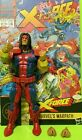 Marvel Legends WARPATH from STRONG GUY BAF + FREE GREAT COMIC X-FORCE ANN. # 2